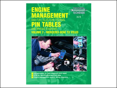 Haynes - Engine Management and Fuel Injection Systems Volume 2