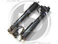 S60/S80/V70II 05-08 AWD Rear 4c Shock Absorber - Genuine Volvo (PAIR)