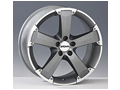 "S80 17"" R47 Alloy Wheel"