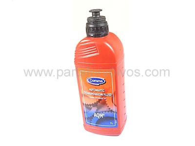aw50-42le fluid