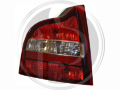 S80 Series 99-03 Left Hand Tail Lamp - Aftermarket