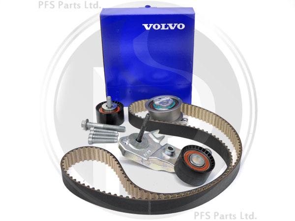 V40/V40cc 2015-2018 Genuine Timing Belt Kit D4 190 bhp