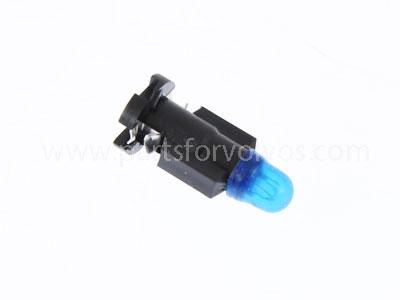 S40 V40 1996 To 2000 Headlight Switch Illumination Bulb Single