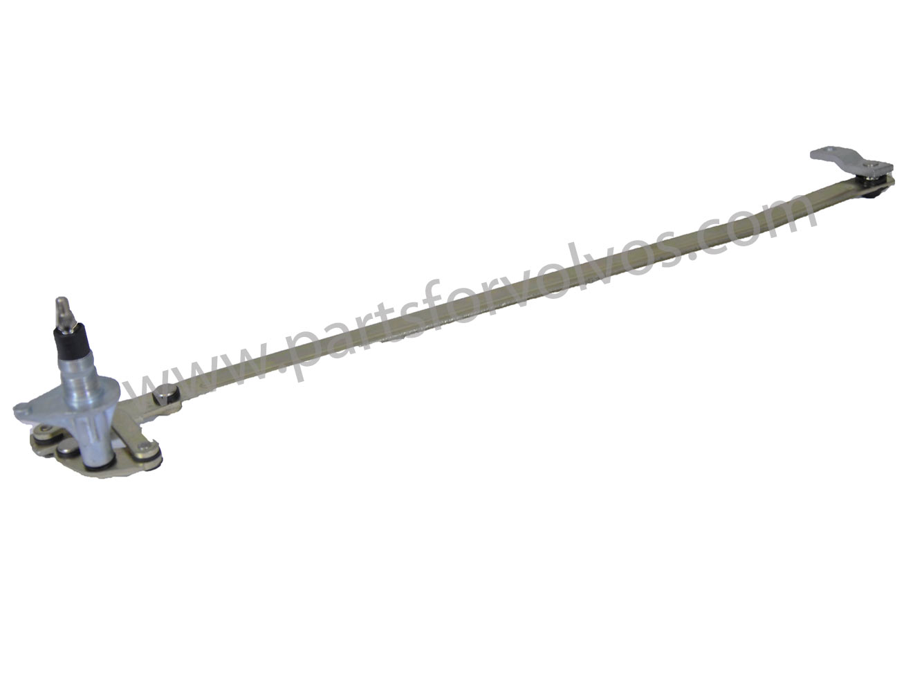 Rear Wiper Arm Spindle Cover 04-12 Volvo V50