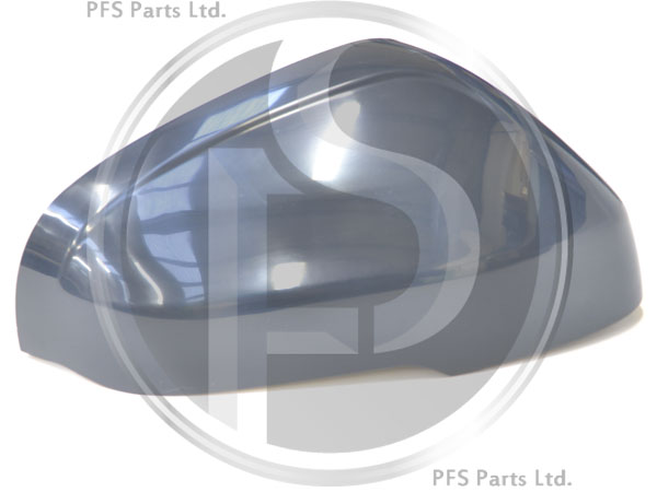 Volvo V40//V40CC 2013-on Mirror Cover LH unpainted Electric Folding Mirrors Only