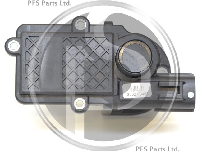 Diesel Air Filter 06-14 Genuine Volvo XC90