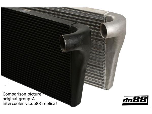 240 Turbo Group A Replica DO88 Intercooler