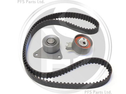 98-5Cyl Petrol Idler, Pulley, Belt C70 V70 Timing Belt Kit Volvo S70