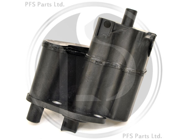 240 1988-1993 B200, B230 F/K (Carb or Injection with Cat) PCV Oil Trap