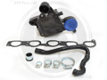 S60 2003-2009 2.4 Non Turbo PCV Oil Trap Kit - Eng. 3138171 on