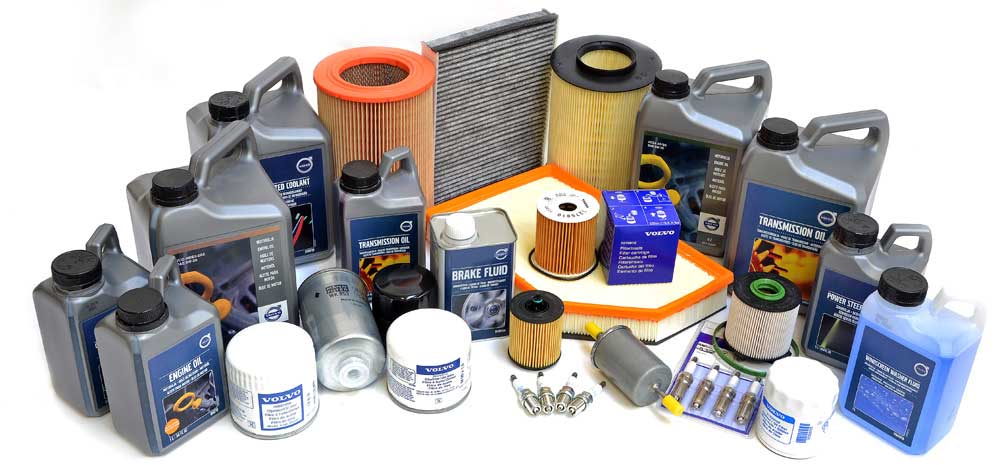 Volvo Parts Volvo Spares And Accessories Online Ordering